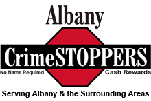 Albany Crime Stoppers